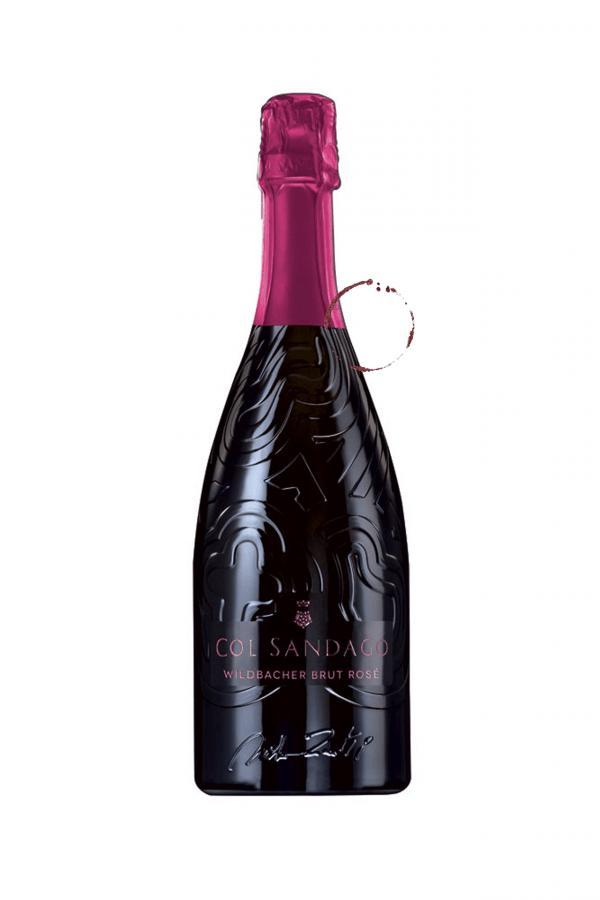 Wildbacher Brut Rosé
