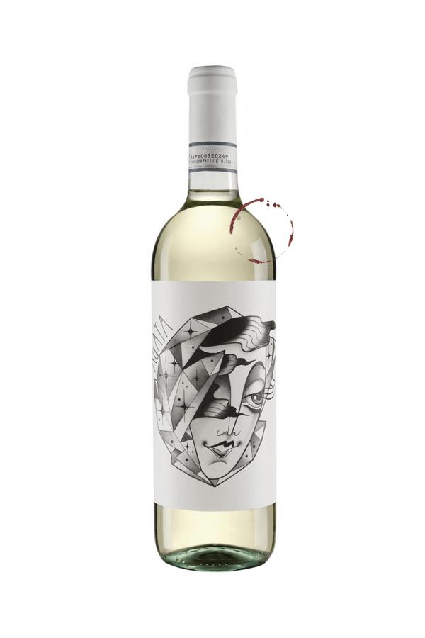 Pinot Grigio Benazzoli