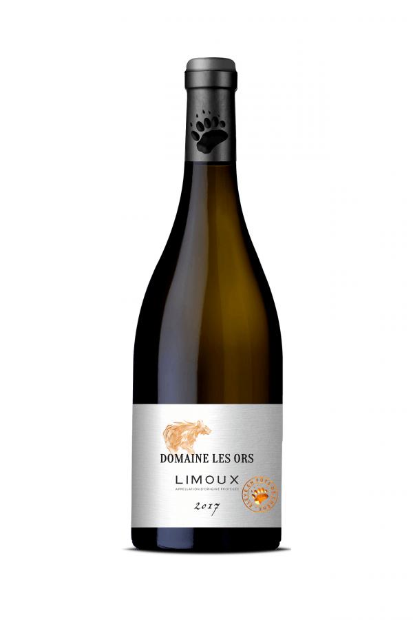 Domaine les Ors Chardonnay