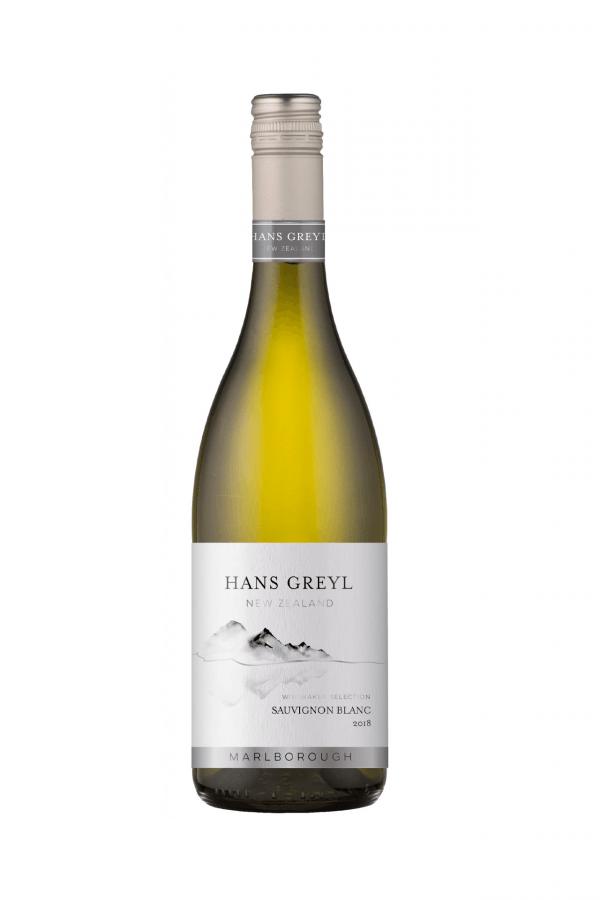Sauvignon Blanc Hans Greyl