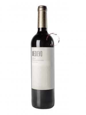 Rioja Crianza Bodegas Del Medievo