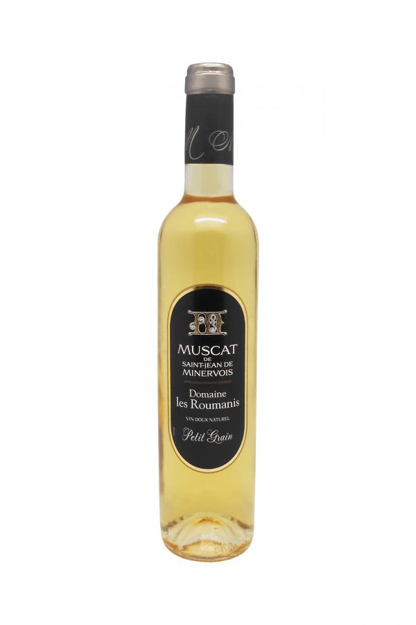 Muscat St. Jean de Minervois