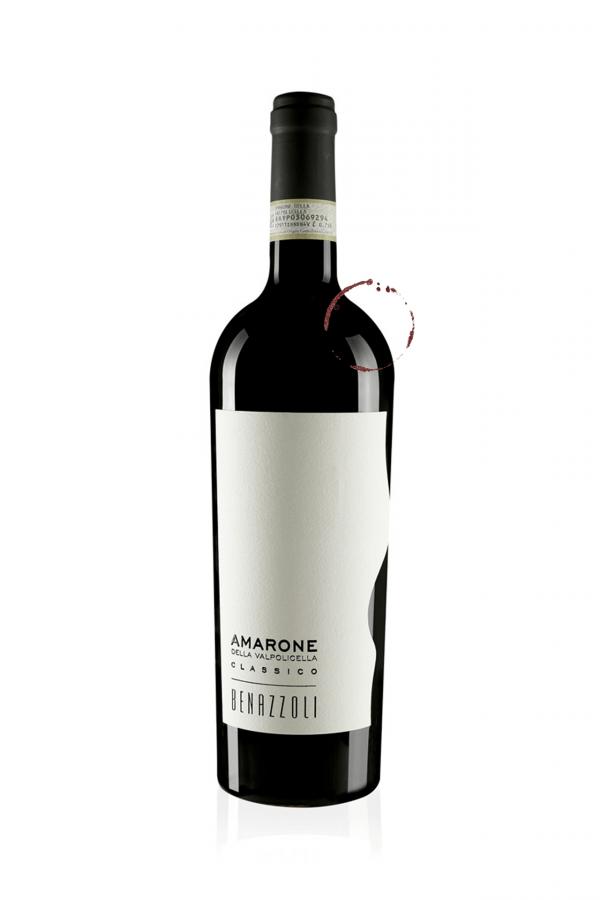Benazzoli Amarone Classico DOCG
