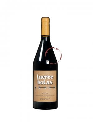 Tuerce Botas Rioja Garnacha