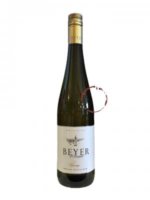 """Grüner Veltliner """"Barrique"""" Weinviertel"""