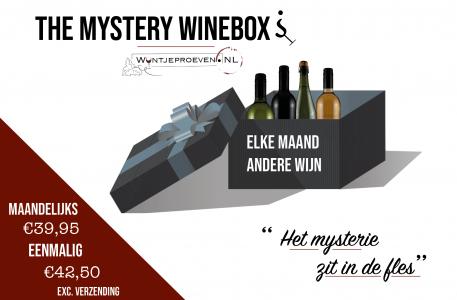 Mysterybox def